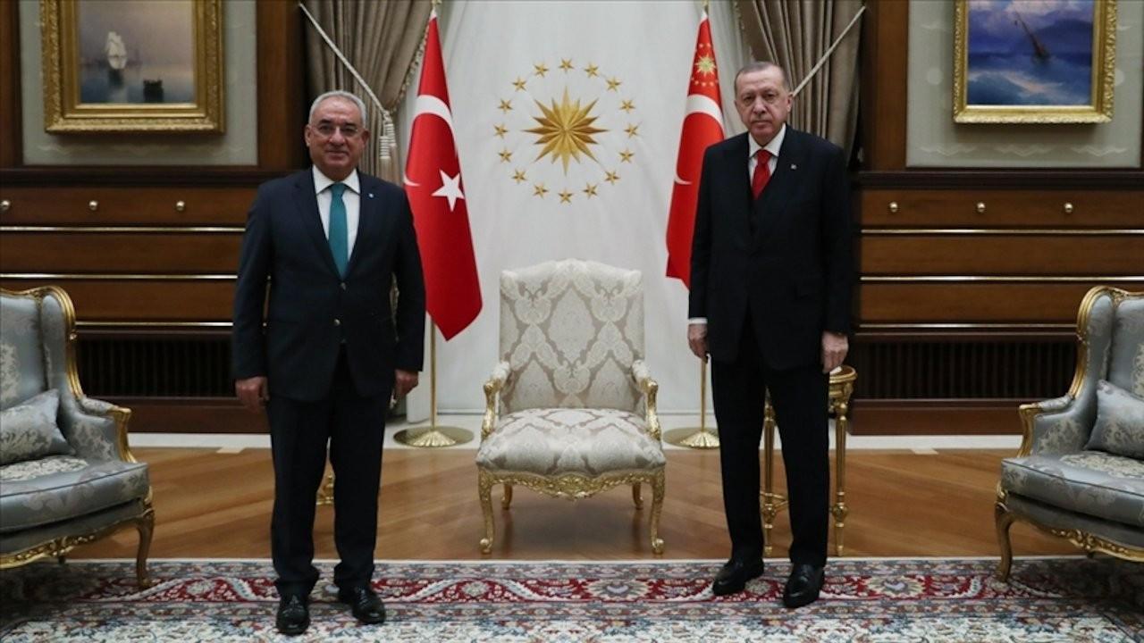 Murat Yetkin yazdı: AK Parti'nin sıradaki hamlesi DSP mi?