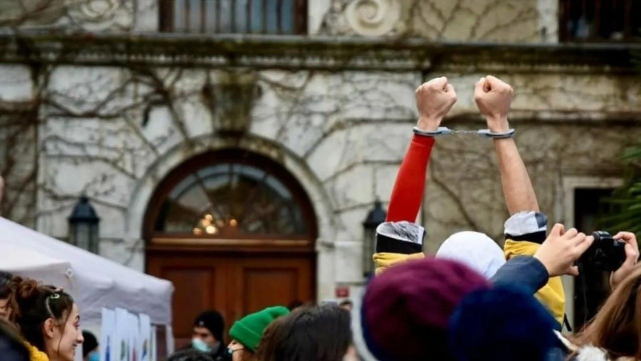 Öğrencilere yönelik hak ihlalleri: 4 yılda 152 öğrenciye 506 yıl hapis