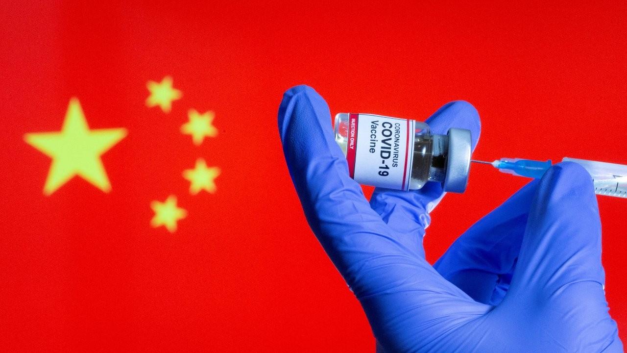 'Aşılarımızın etkisi düşük' diyen Çinli yetkili: Yanlış anlaşıldım