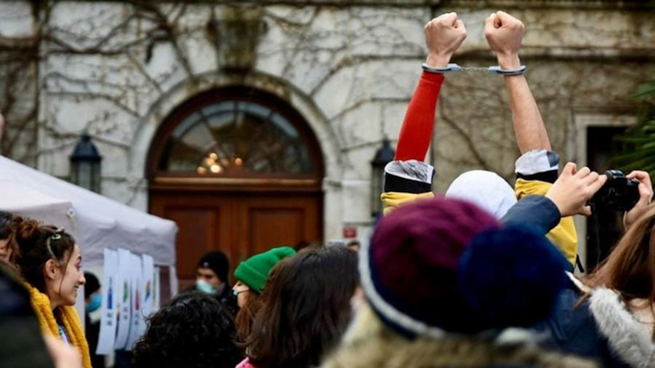 Boğaziçi direnişinin 100. günü: Özel etkinlik düzenlenecek