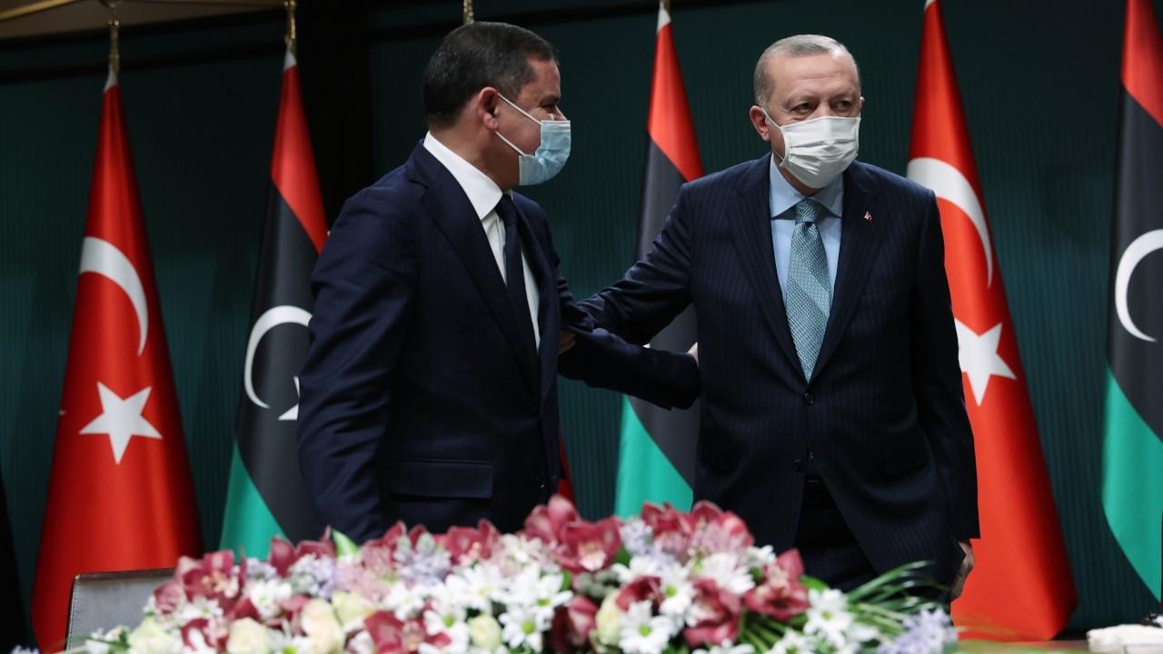 Türkiye, Libya'ya 150 bin doz aşı gönderiyor