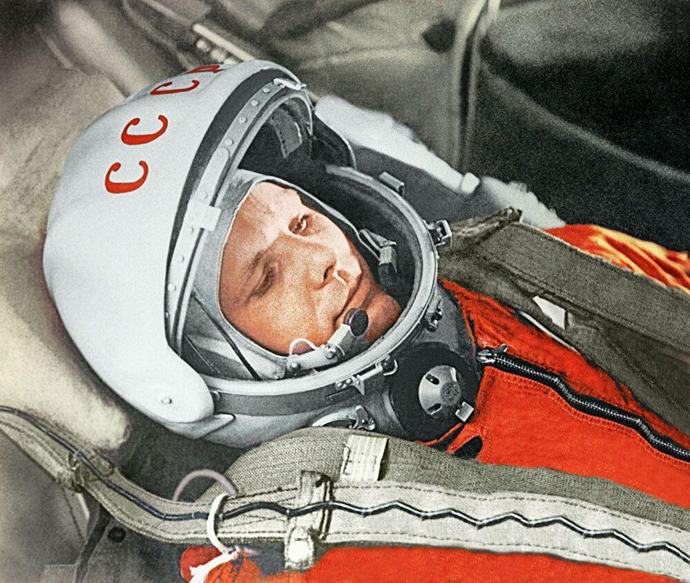 Uzaya çıkışın yıldönümü: 60 yıldır herkes Gagarin gibi gidiyor - Sayfa 1