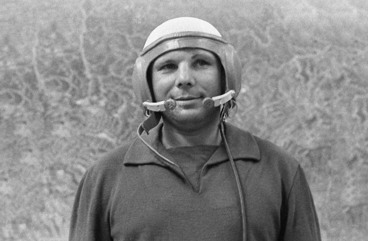 Uzaya çıkışın yıldönümü: 60 yıldır herkes Gagarin gibi gidiyor - Sayfa 2