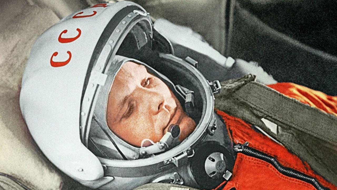 Uzaya çıkışın yıldönümü: 60 yıldır herkes Gagarin gibi gidiyor