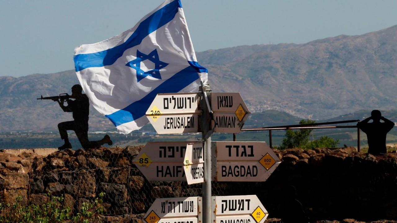 İsrail'den iddia: İran ajanları iş teklif edip kaçırabilir