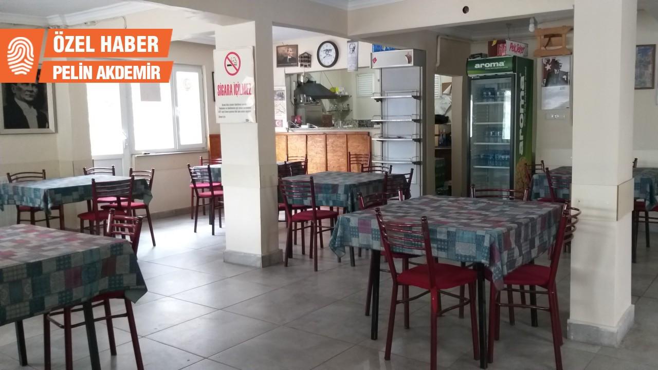 Bursa'da 1 yılda 750'nin üzerinde kahvehane kapandı