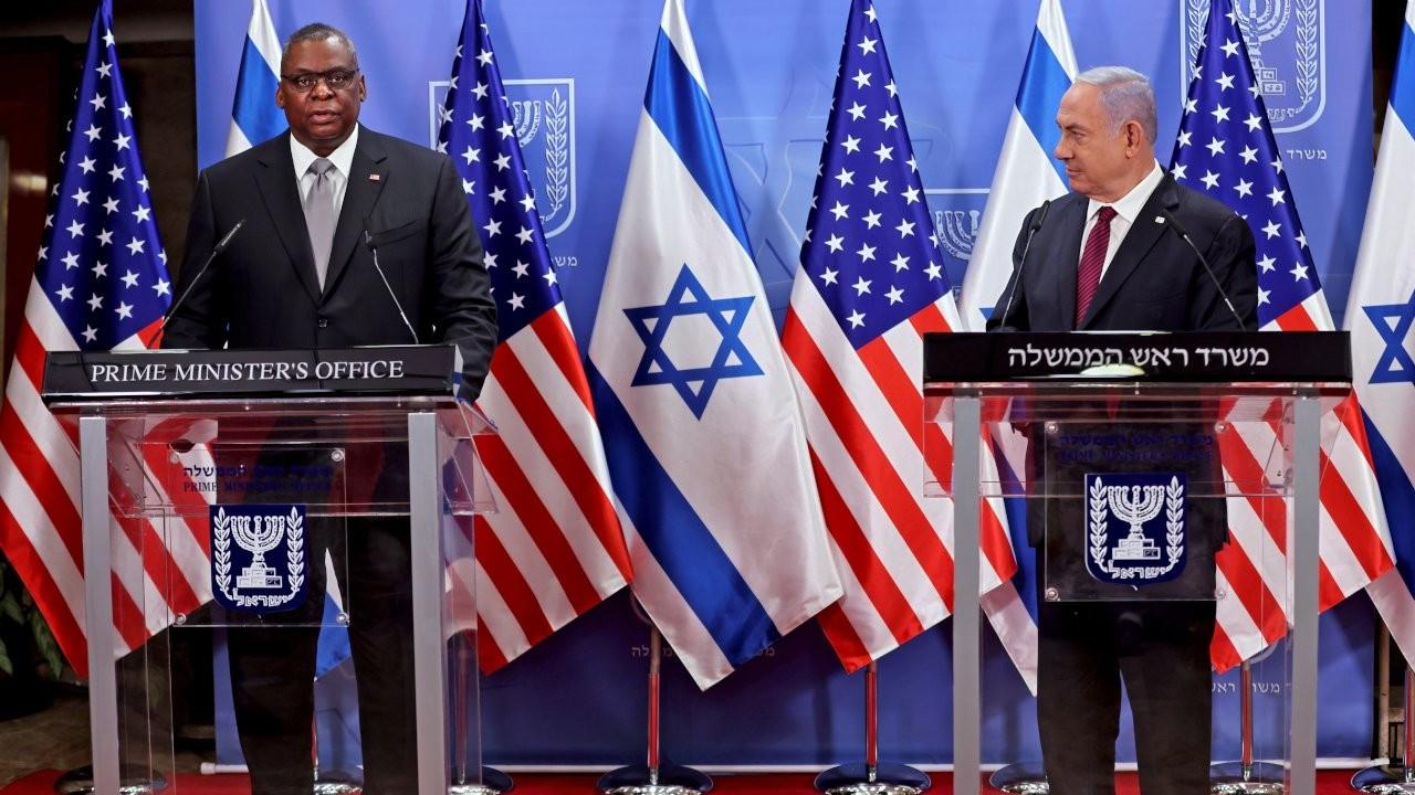 Natanz saldırısı sonrası Netanyahu: Kendimizi savunmaya devam edeceğiz