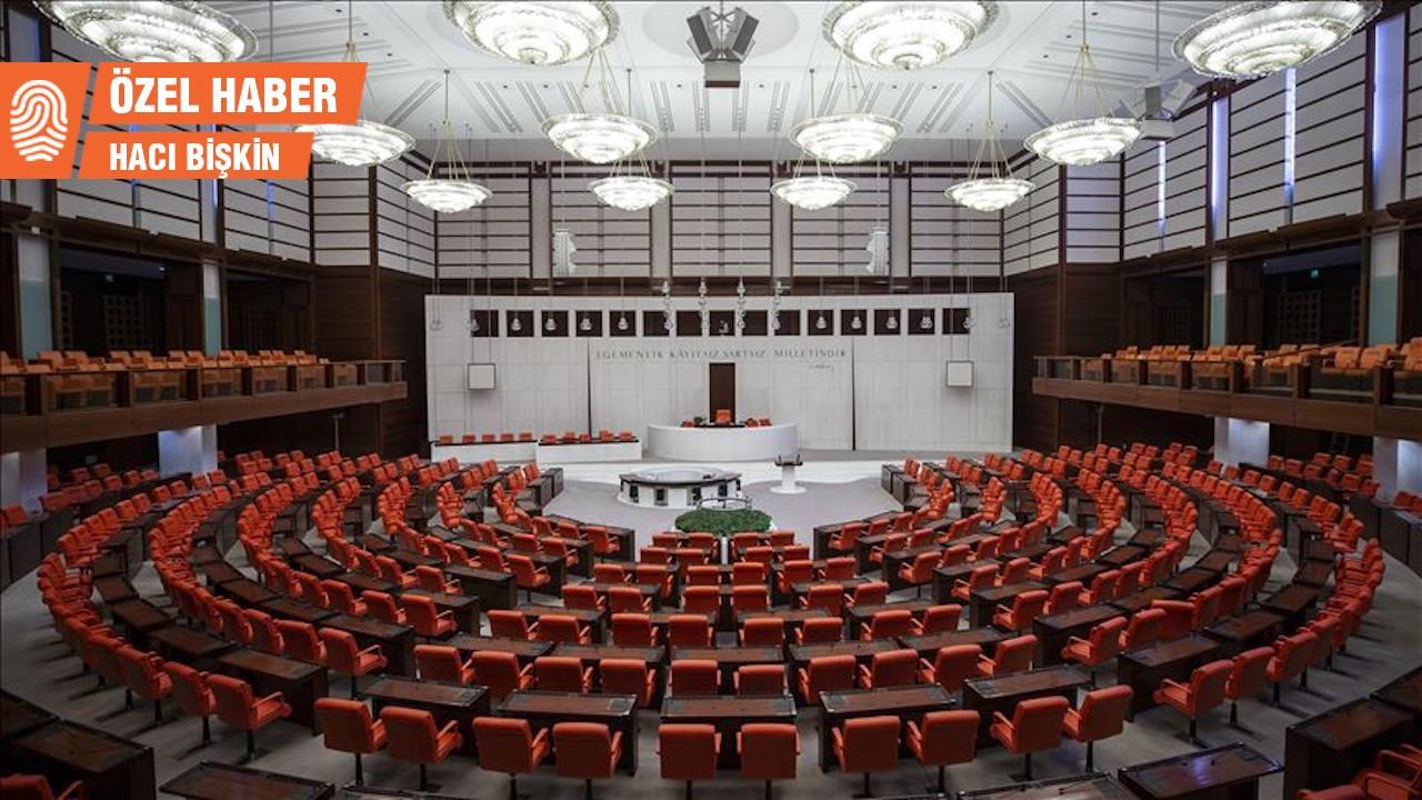 'Kürt ili' ifadesi Meclis iç tüzüğüne aykırı bulundu