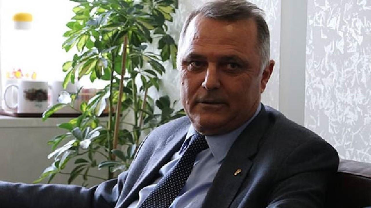 CHP Antalya İl Başkanı görevden alındı