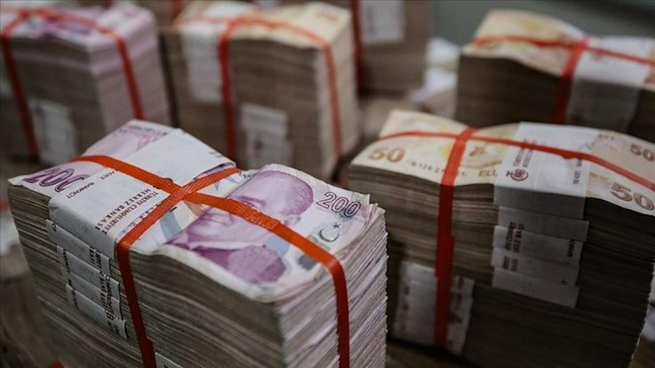Hazine Bakanlığı 5 milyar lira borçlandı