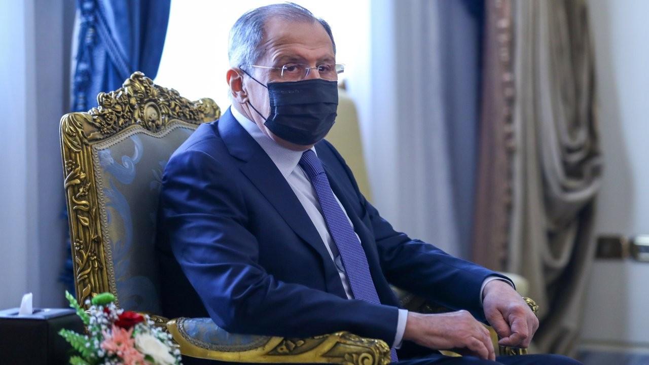 Rusya: Türkiye'yi Ukrayna'ya verilen İHA'lar konusunda uyardık