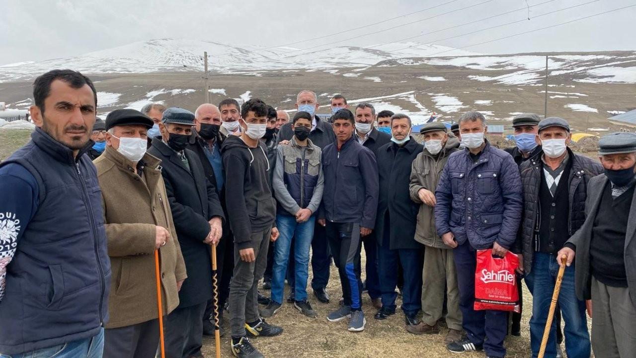 Tapusuz köy: 'Farklı partiye oy veriyorlar diye cezalandırılıyor'