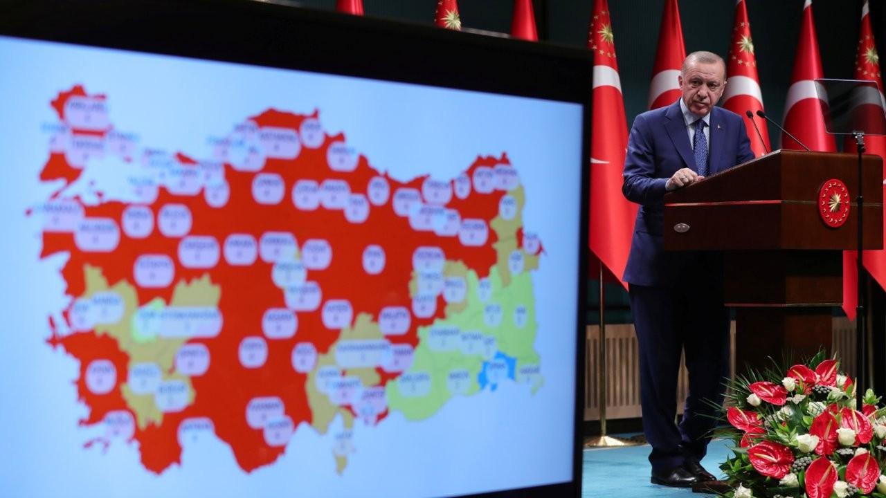 Reuters'a konuşan hükümet yetkilisi: Tek çözüm, daha sert önlemler