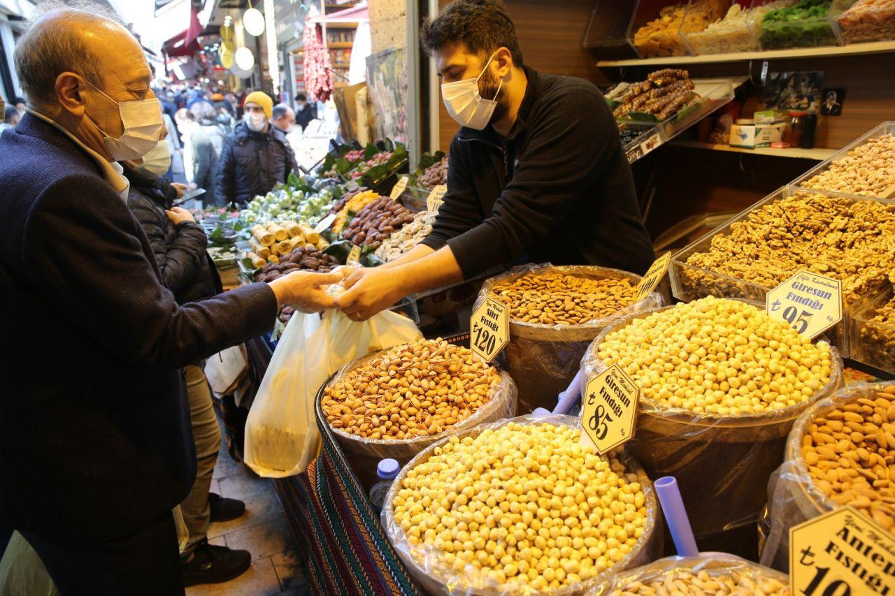 İstanbul'da alışverişe akın - Sayfa 4