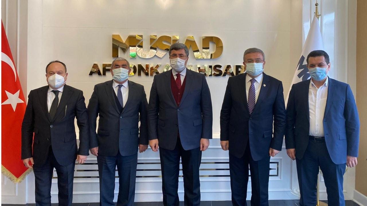 İddia: AK Partili vekil test sonucunu beklemeden ziyaretlerde bulundu