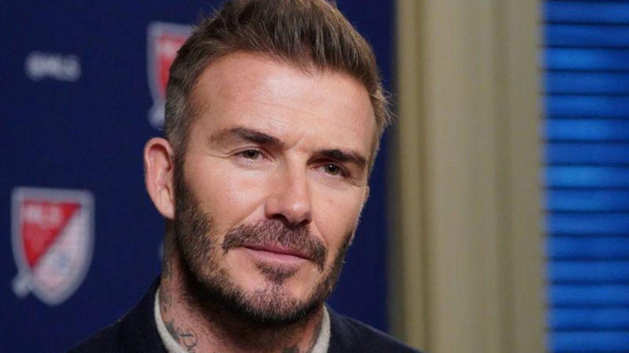 David Beckham, Disney'in futbol dizisinde oynayacak