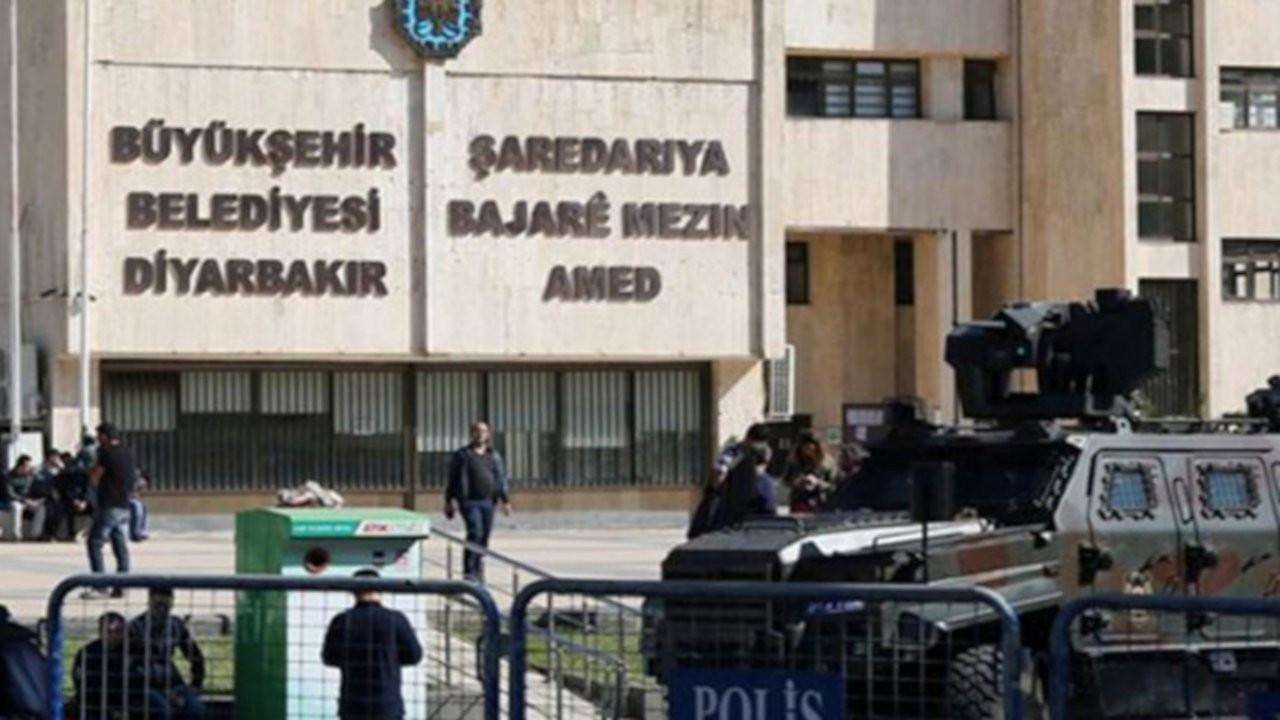 Paylan: Diyarbakır Büyükşehir Belediyesi arpalığa çevrildi