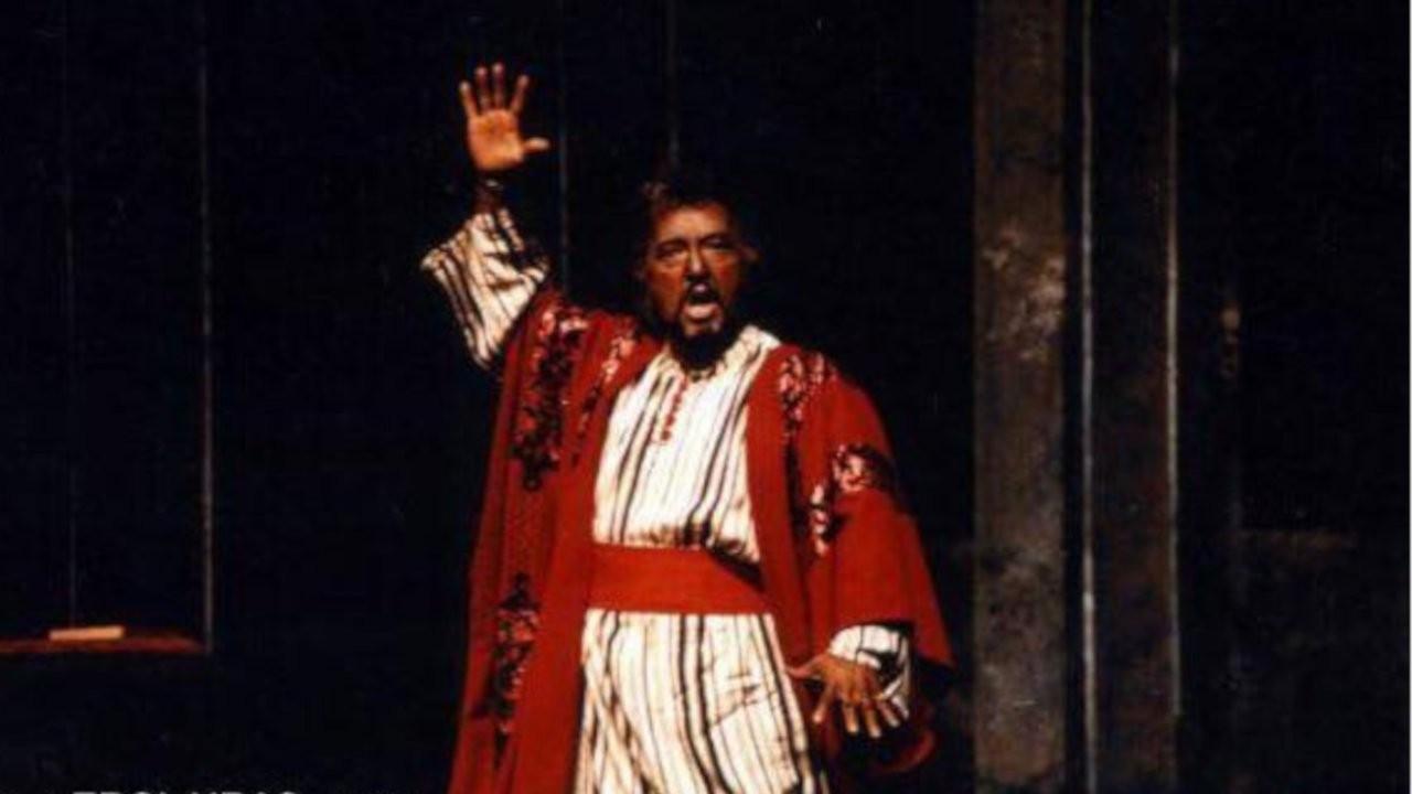 Opera sanatçısı Erol Uras vefat etti