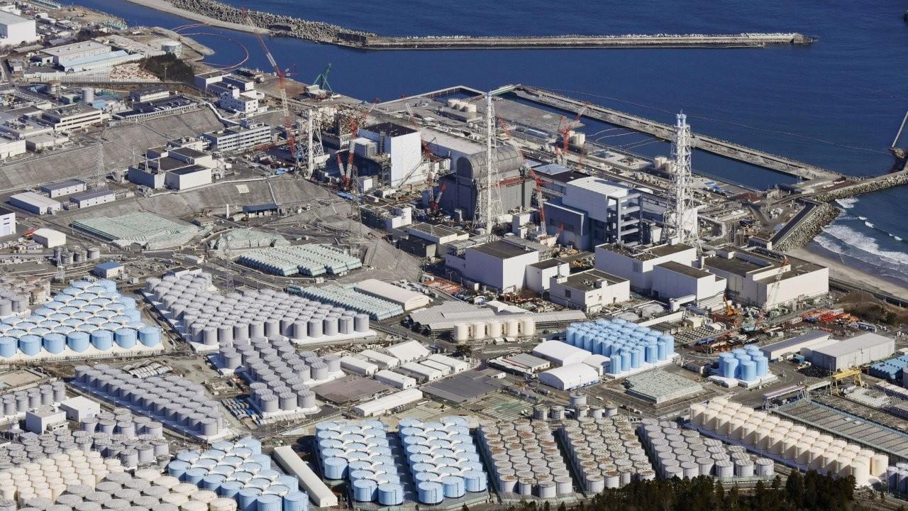 Fukuşima kararı: 1.3 milyon tonluk radyoaktif su okyanusa boşaltılacak