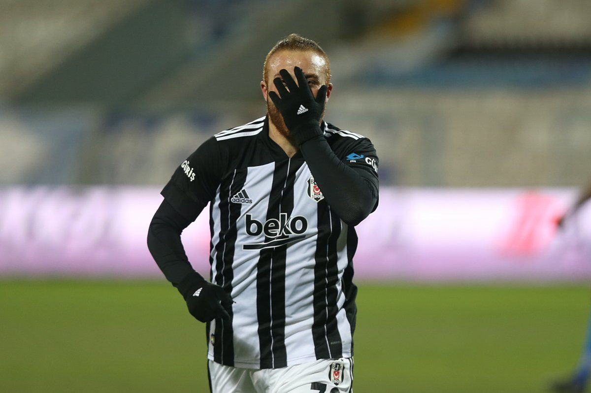 Süper Lig'de 34. haftada neler oldu? - Sayfa 1