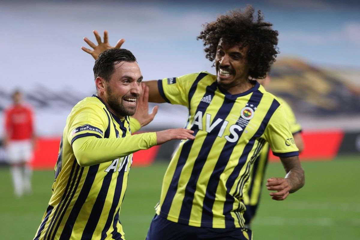 Süper Lig'de 34. haftada neler oldu? - Sayfa 3