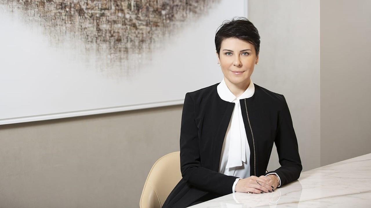 Medya AŞ Genel Müdürlüğü'ne Pınar Türker Fadıllıoğlu atandı