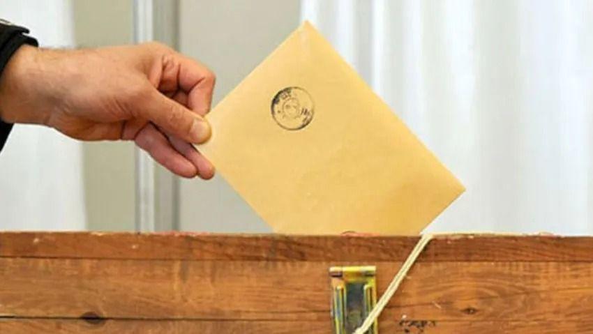 Bu pazar seçim olsa: Cumhur İttifakı yüzde 44.7, kararsızlar yüzde 17.5 - Sayfa 4