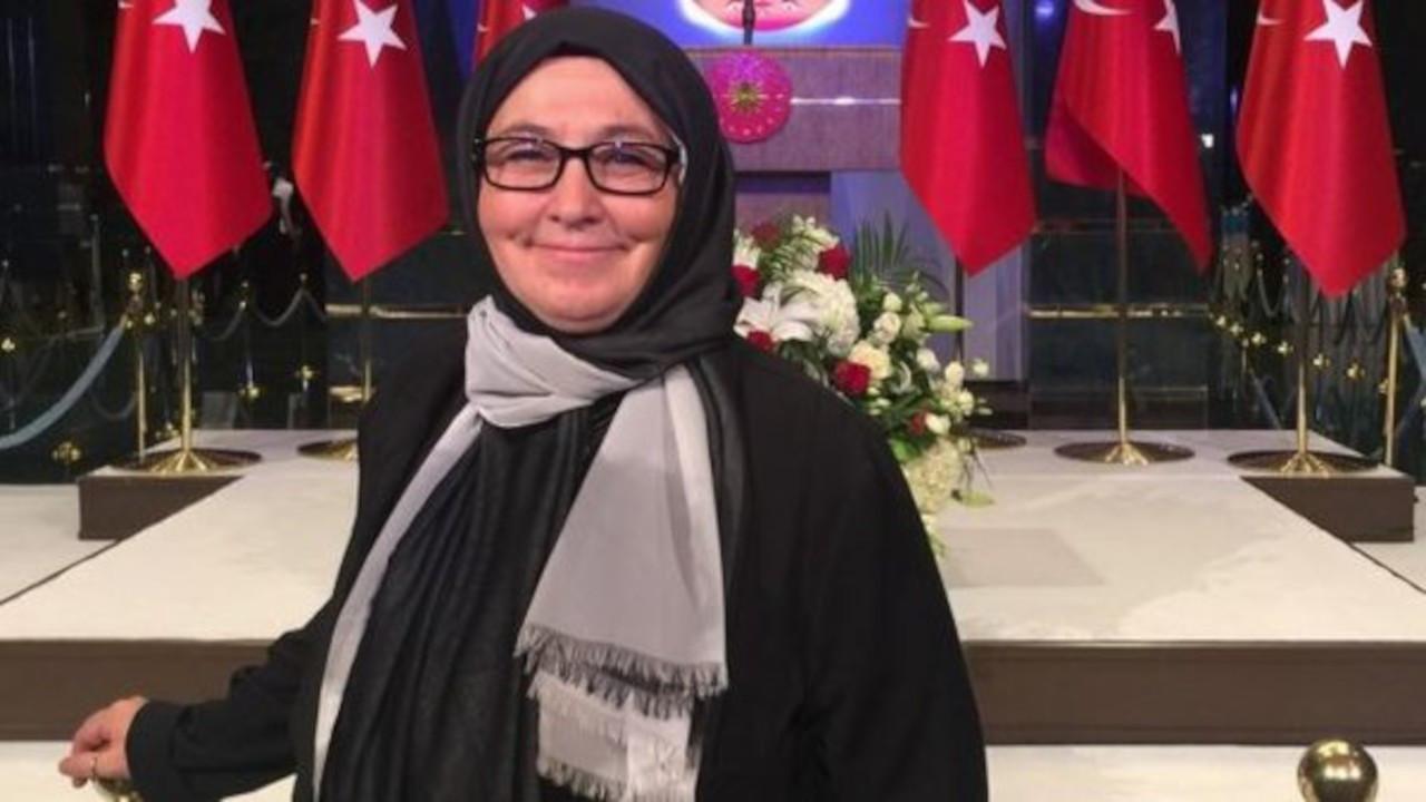 Canlı yayında ölümle tehdit eden Sevda Noyan'dan savunma: Espri yaptım