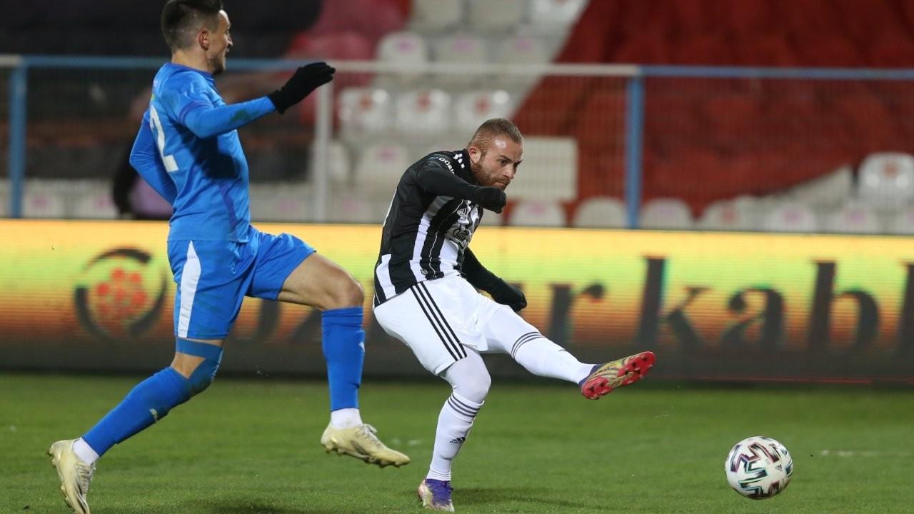 Süper Lig'de 34. haftada neler oldu?