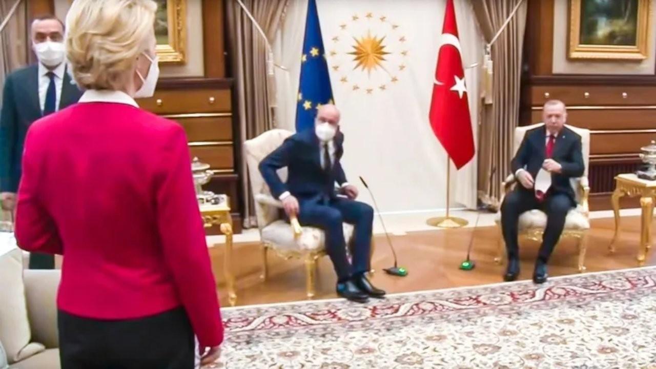 Von der Leyen: Koltuk krizinin tekrarlanmasına izin vermeyeceğim