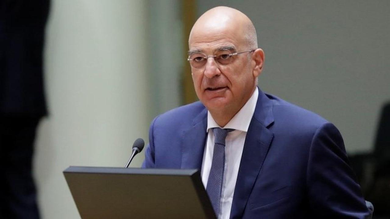 Yunanistan Dışişleri Bakanı'nın Ankara ziyareti ertelendi