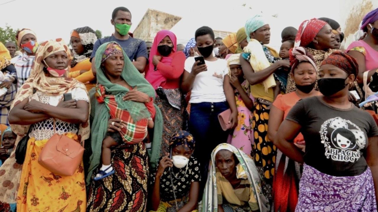 BM'den uyarı: Kadınlar kendi bedenleri üzerinde söz sahibi değil