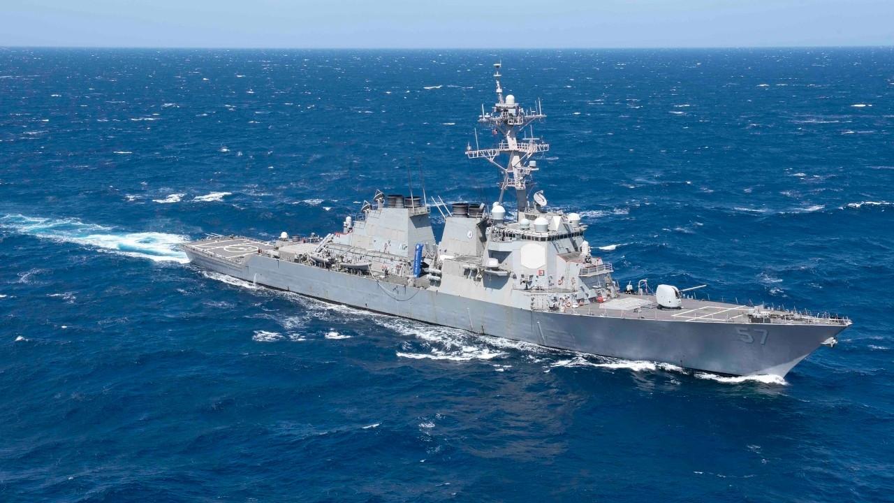ABD, 2 savaş gemisinin Boğazlardan geçişini iptal etti