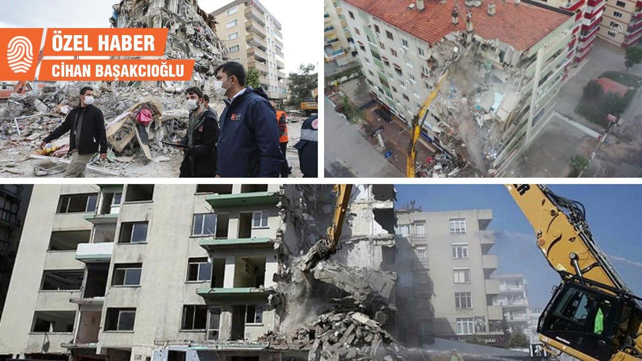 ASUD Başkanı Ensari: İzmir asbest soluyor