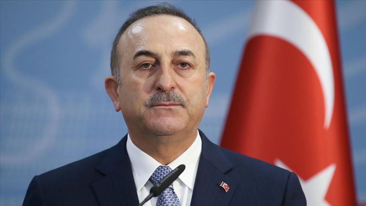 Dışişleri Bakanı Çavuşoğlu: Mısır ile toplantı yapılacak