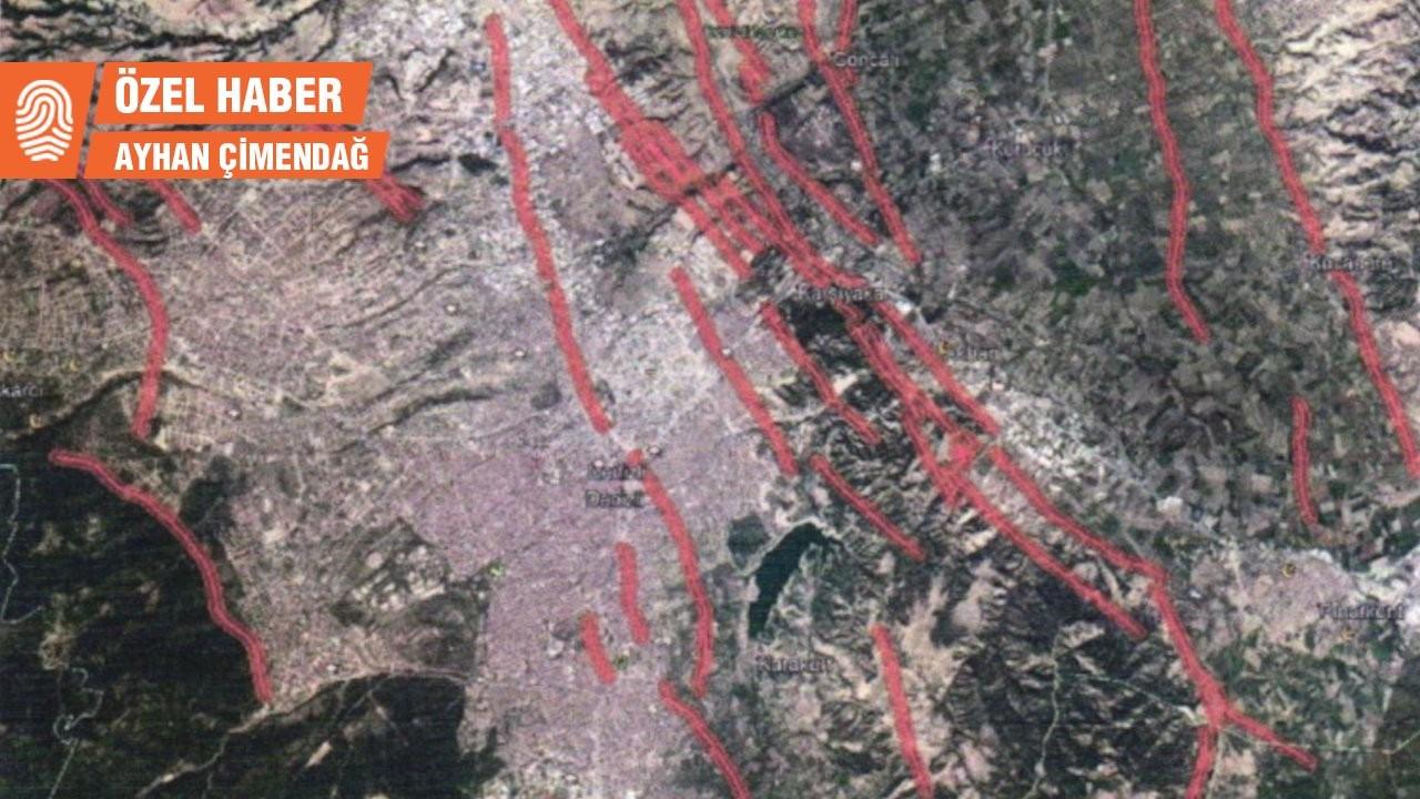 Denizli'nin Deprem Raporu: Önlem alınmıyor, Pamukkale risk altında