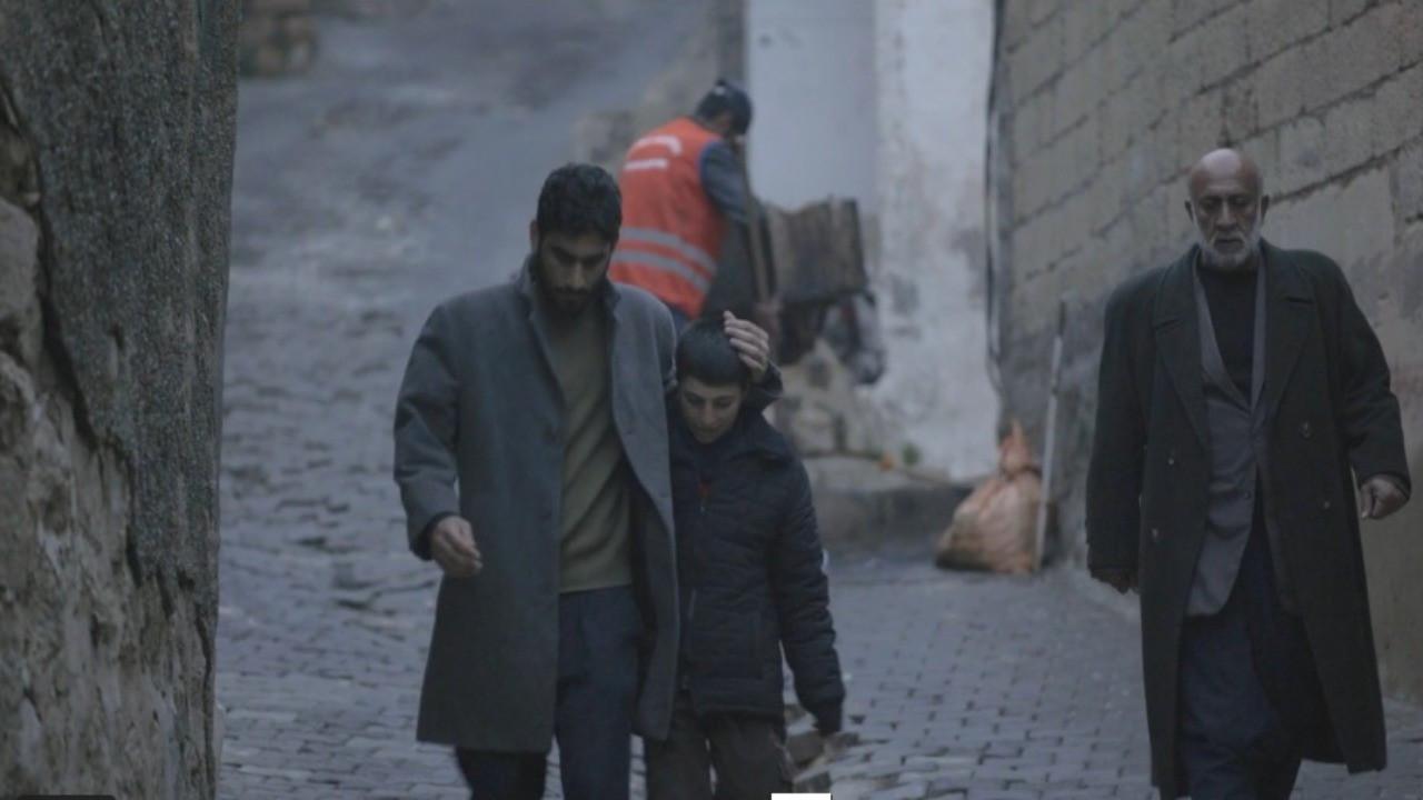 Barê Giran'a Amerika'dan En İyi Film Ödülü