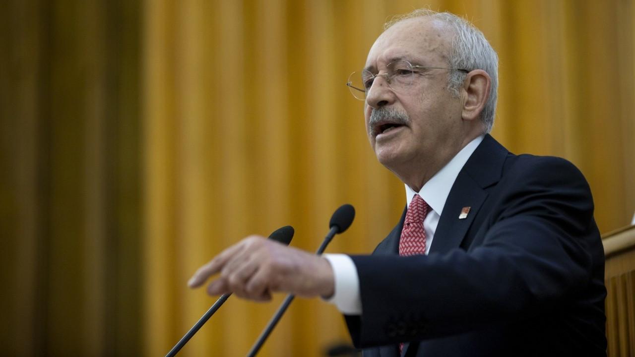 Kılıçdaroğlu AİHM'de bir kez daha kazandı: Hükümetin itirazına ret