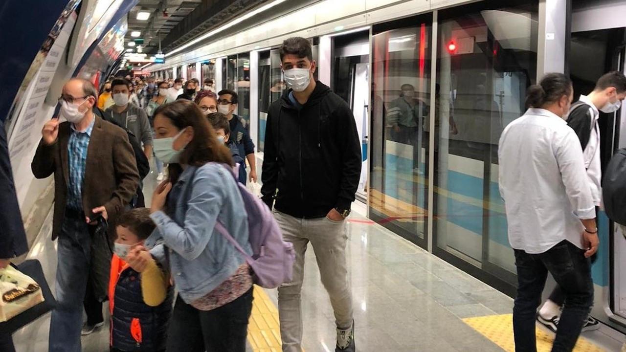Metro İstanbul sefer saatlerinde yeni düzenleme