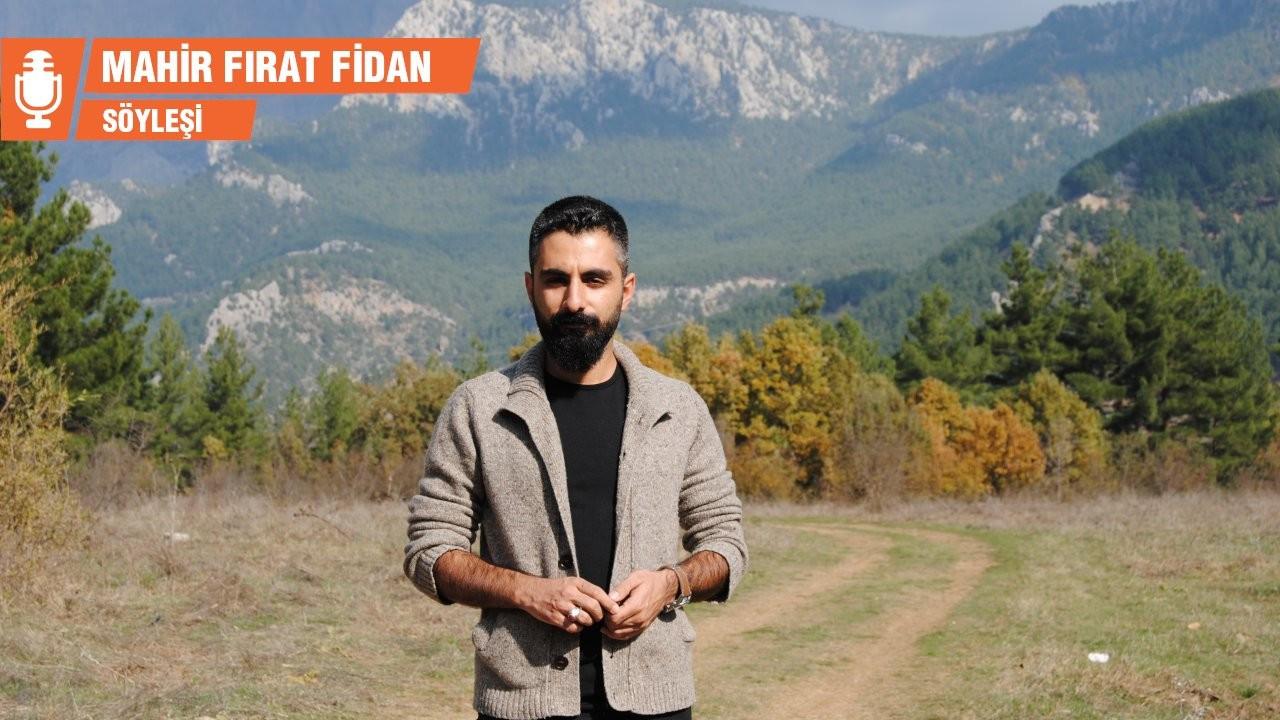 Özkan Öztaş: Var olan Kürtçe ezgileri yeniden yorumladık