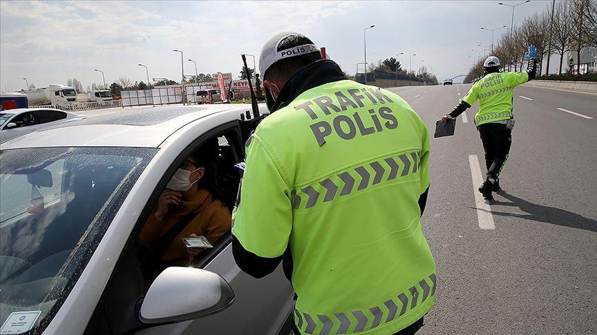 Şehirler arası seyahat yasağı nasıl uygulanacak? Özel araçla seyahat yasak mı? - Sayfa 3