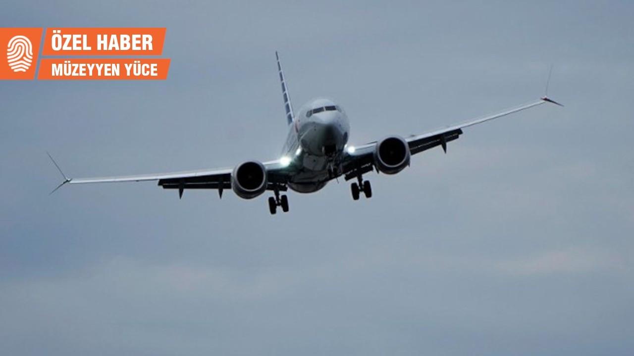 'Rusya'nın uçuş kısıtlaması en az 500 bin turist kaybına mal olacak'