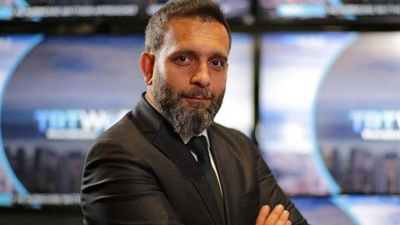 TRT Genel Müdür Yardımcılığına FatihEr atandı