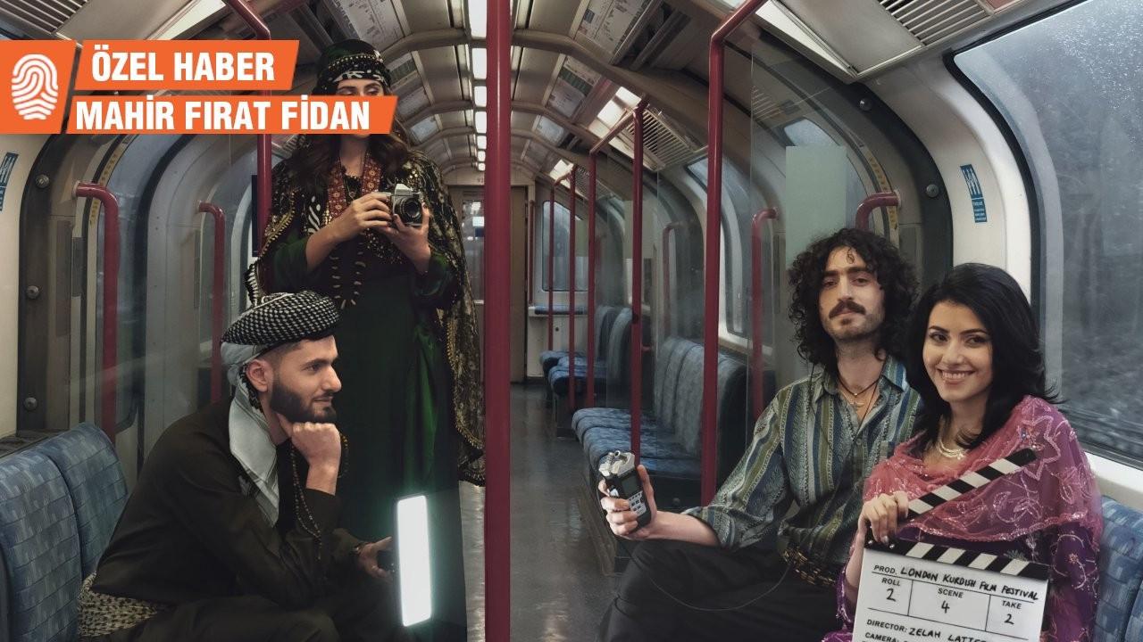 12. Londra Kürt Film Festivali bugün başladı