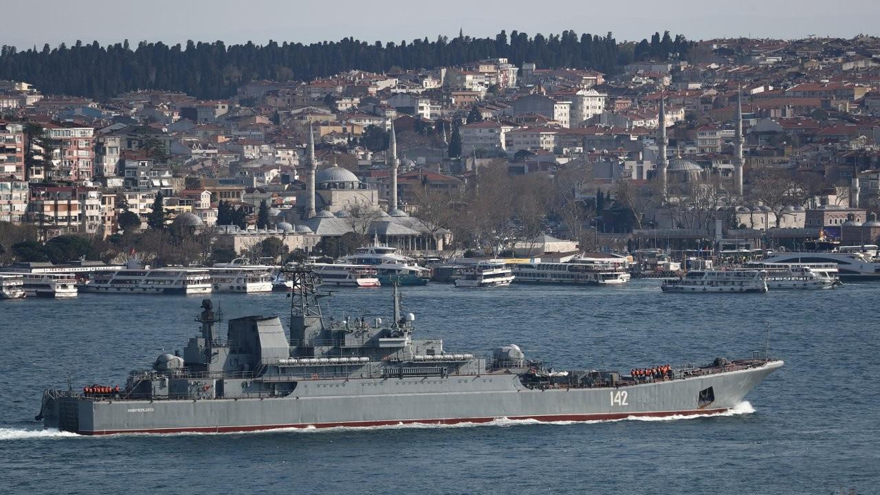 ABD'li yetkililer: Türkiye Karadeniz talebini yanlış anlamış olabilir