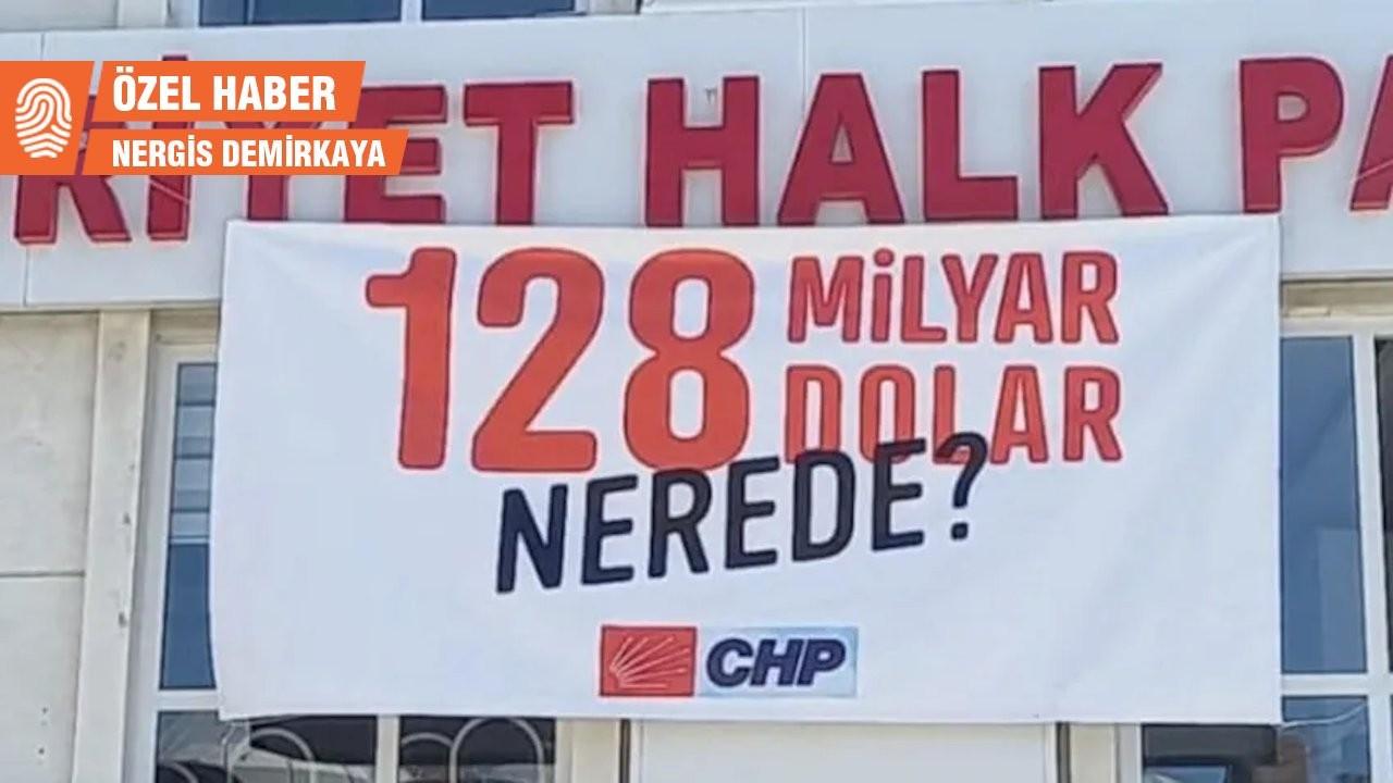 AK Parti'den pankart itirazı: Savcı eliyle Erdoğan bağı kuruluyor