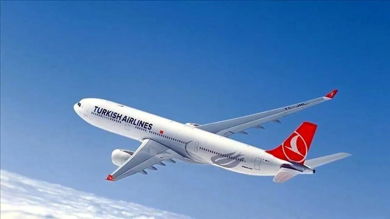 THY'den tam kapanma açıklaması: Havaalanlarından alınacak