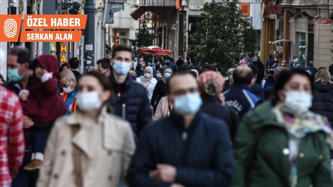 TTB'den muhalefet turu: Salgını bu önlemlerle sönümlendiremeyiz