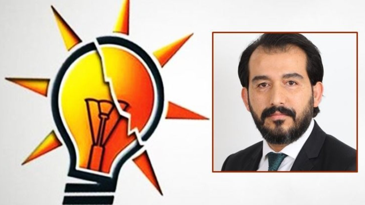 AK Parti ilçe yöneticisi: Laiklik ladiniliktir