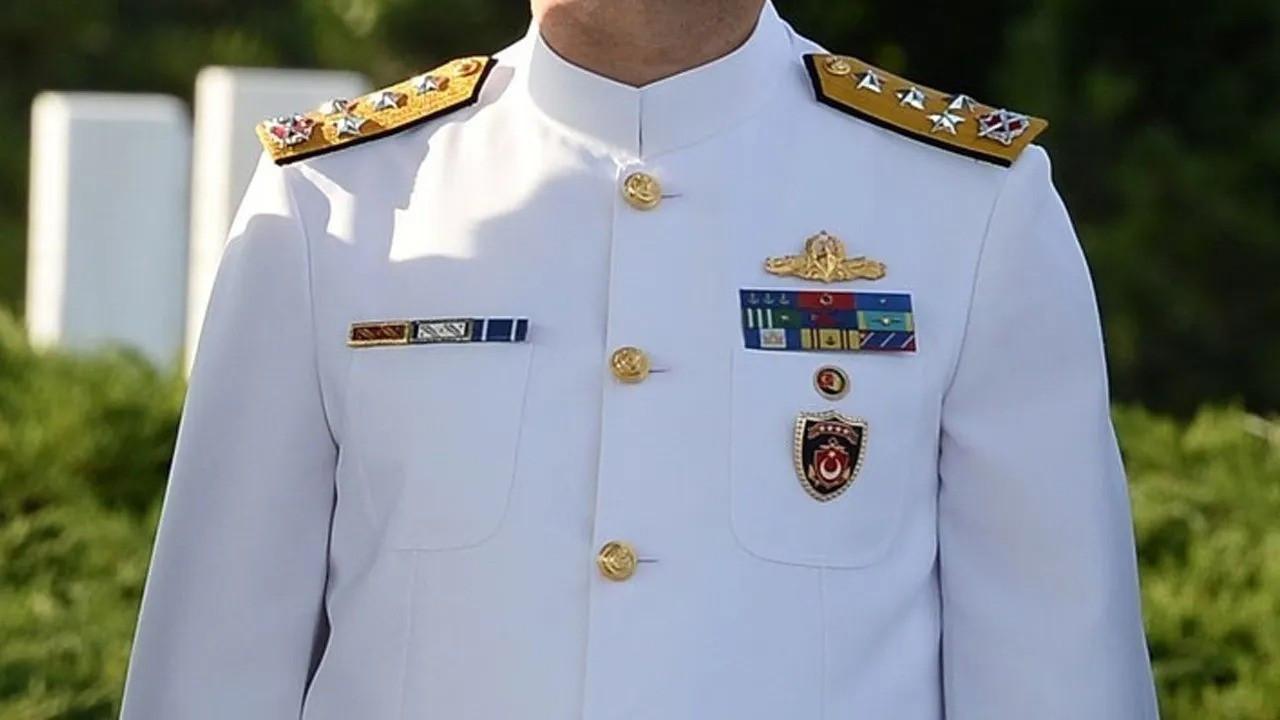 6 emekli amiral ile 1 emekli general ifadeye çağırıldı